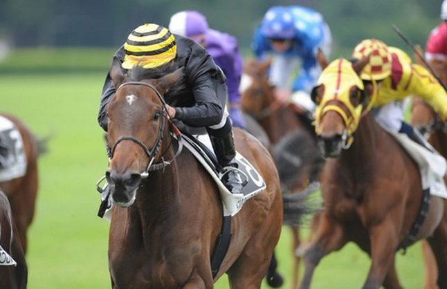Le Club des Réclamers Galop Plat Obstacle