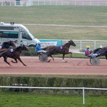 Course à réclamer à Vincennes